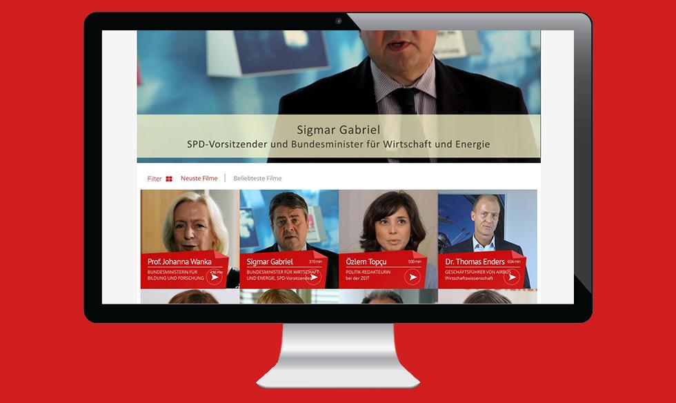 Programmierer Berlin WordPress